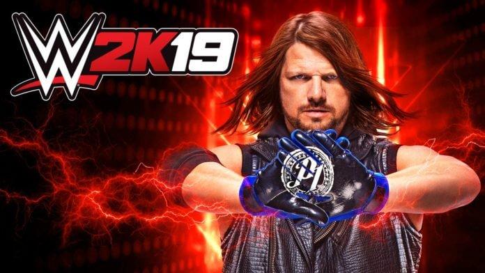 Pack de Nuevos Movimientos de WWE 2K19 ya está disponible