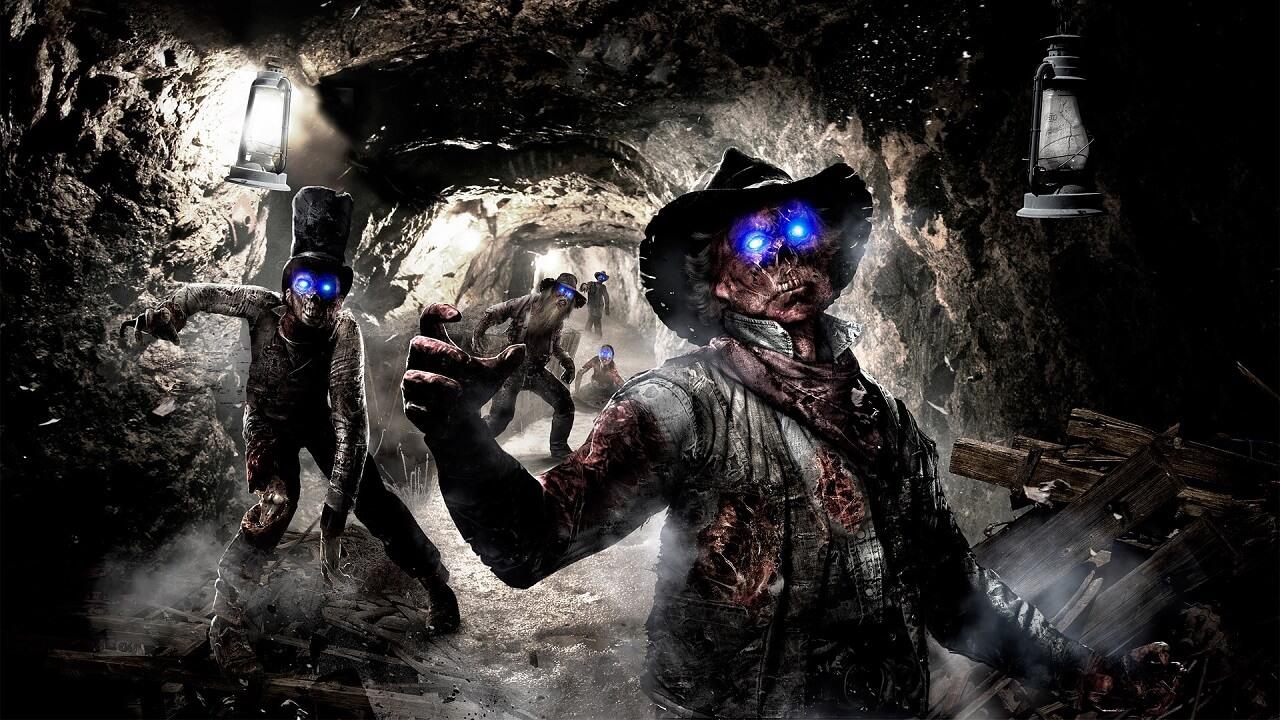 Los Mejores Juegos De Zombies Para Ps4 Laps4