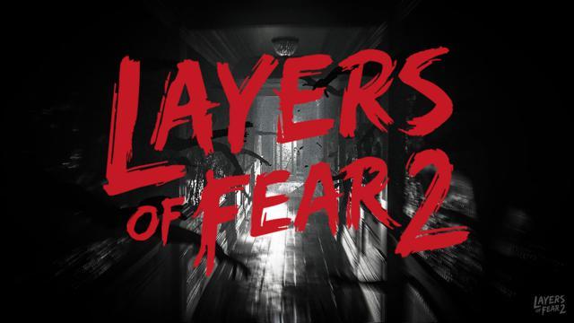 Layers of Fear 2 ha sido anunciado con un espeluznante tráiler
