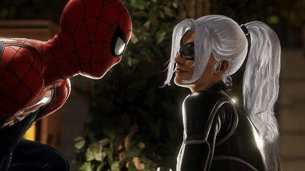 El Atraco, primer capítulo del DLC de Marvel's Spider-Man se luce en su tráiler de lanzamiento