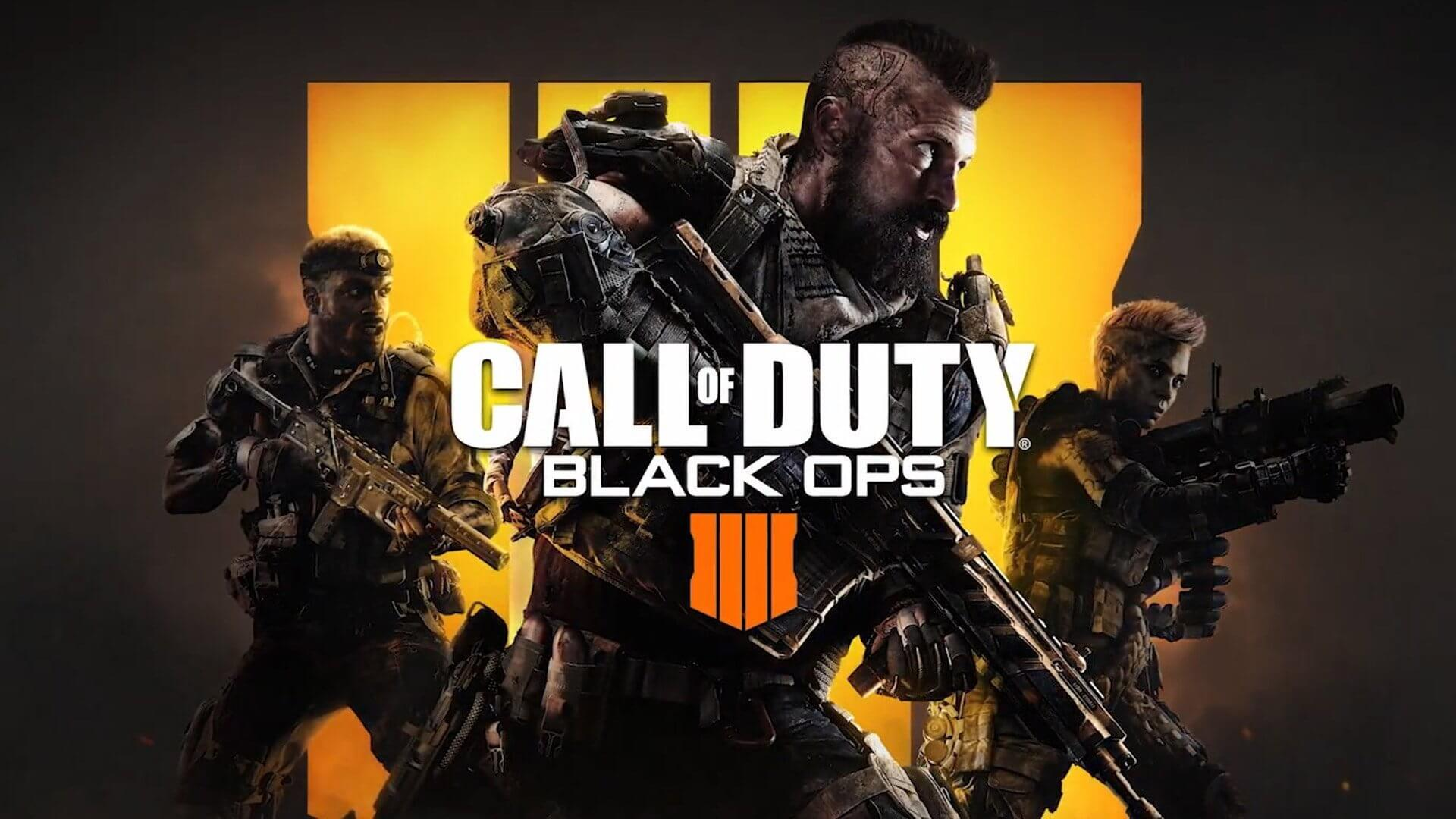 Análisis – Call of Duty: Black Ops 4