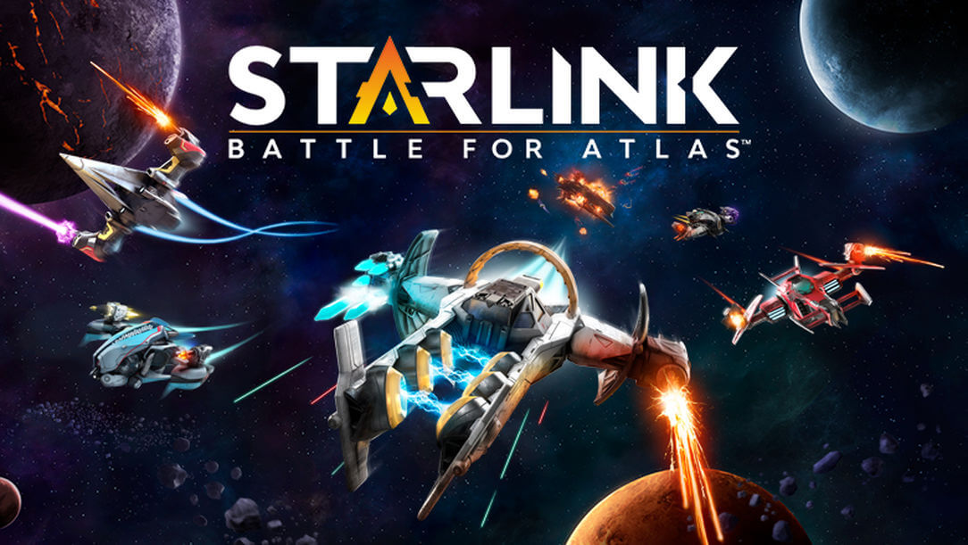 Análisis – Starlink: Battle for Atlas