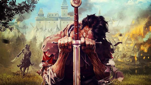 Trovadores e historias de amor llegan a Kingdom Come Deliverance con su nuevo DLC
