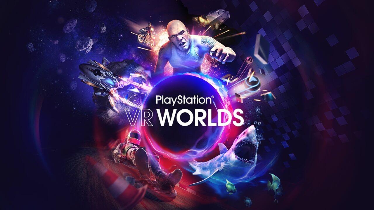 Análisis PlayStation VR Worlds