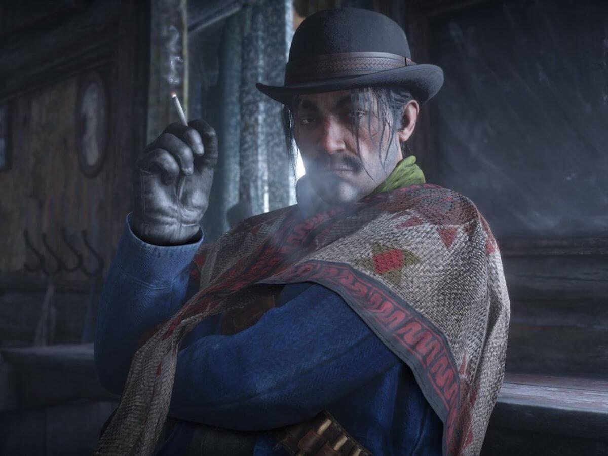 El doblaje de Red Dead Redemption 2 duró 5 años