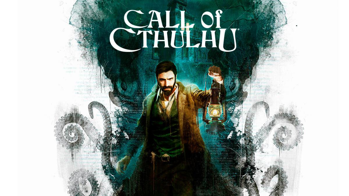 Recorred el camino hacia la locura en el último vídeo de Call of Cthulhu