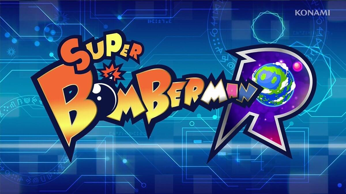 Super Bomberman R tiene una nueva actualización para todos sus jugadores