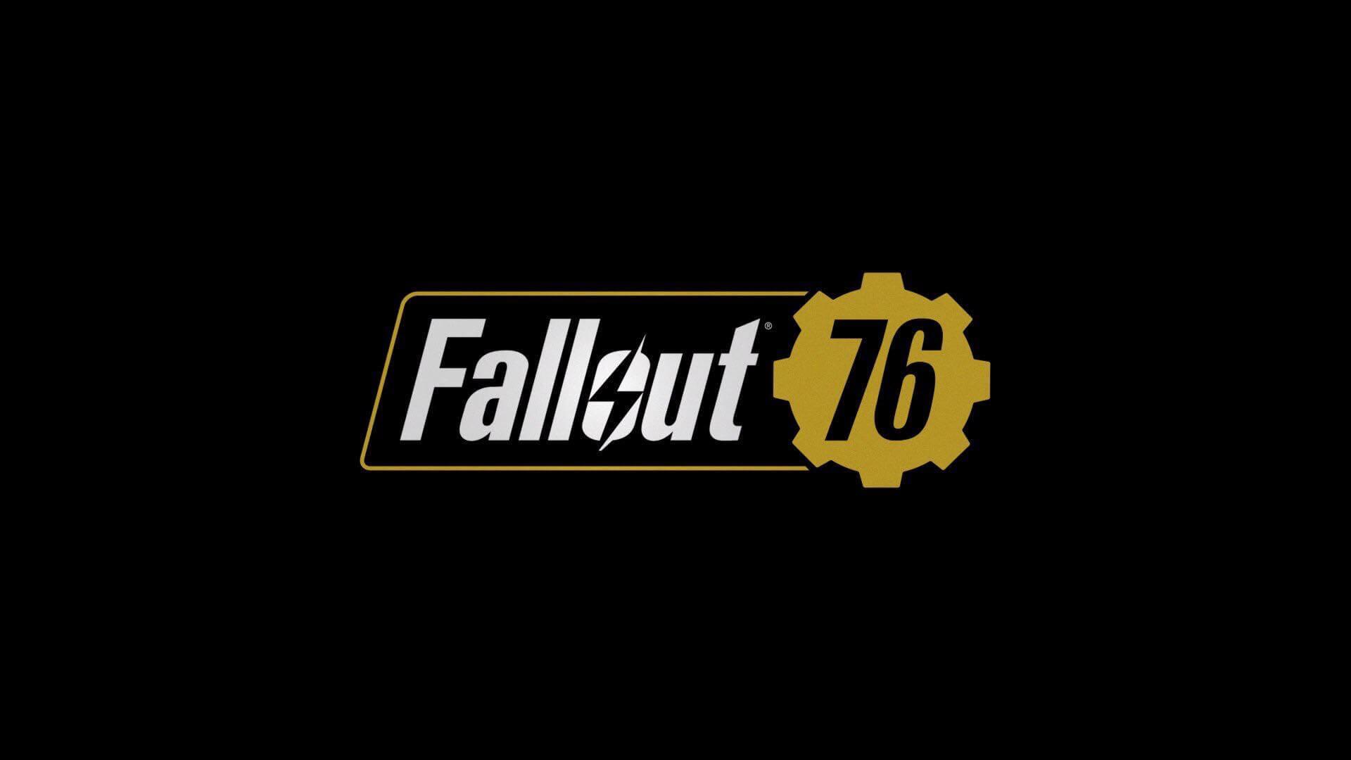 Fallout 76 es un juego para toda la vida