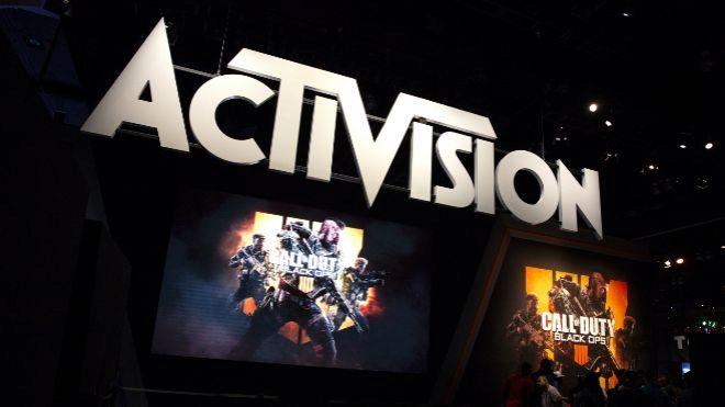Activision Blizzard ingresa 1.200 millones de dólares por microtransacciones en último trimestre