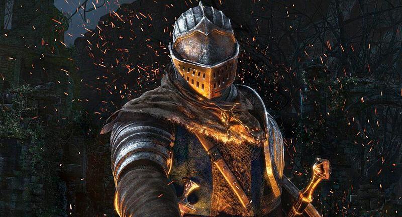 Dark Souls Trilogy llegará el 1 de marzo a Europa para Xbox One y PS4