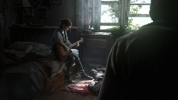 The Last of Us Part II se corona como el Juego del Año en los Golden Joystick Awards