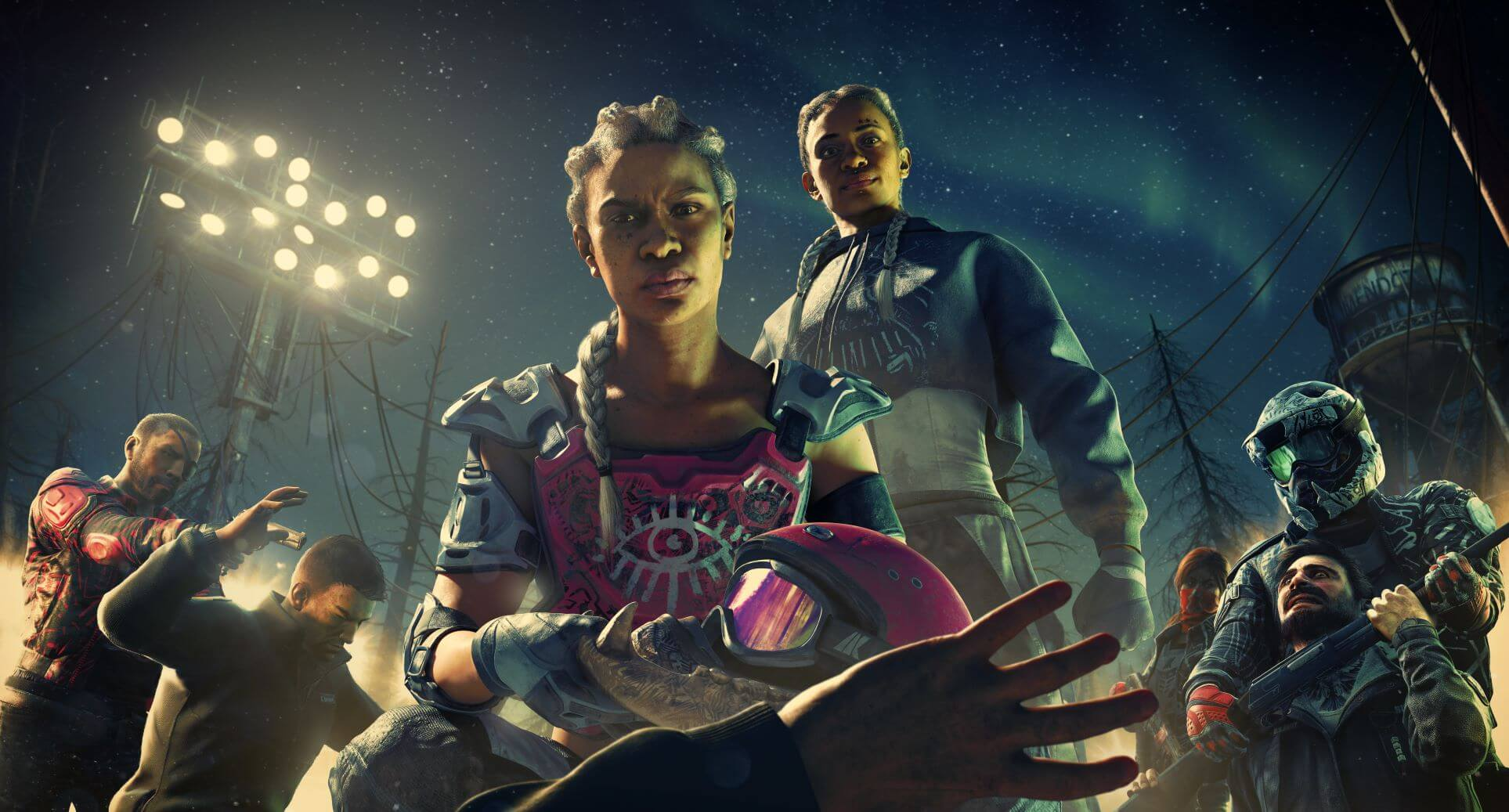 Preview – Far Cry: New Dawn