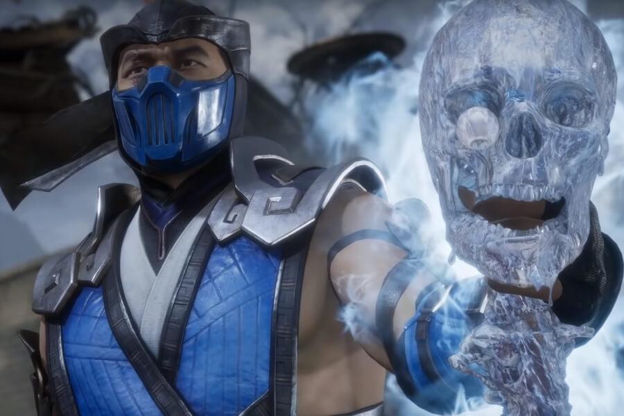 Más brutal y sangriento que nunca: así es el Mortal Kombat 11