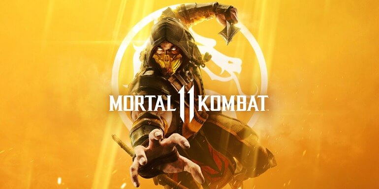 Primeras Impresiones – Beta Online Mortal Kombat 11