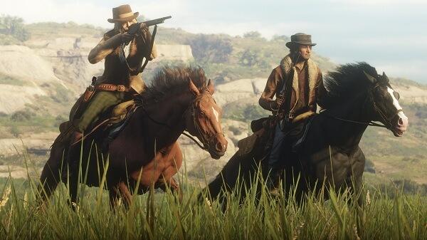 Red Dead Redemption 2 ha superado las 23 millones de ventas
