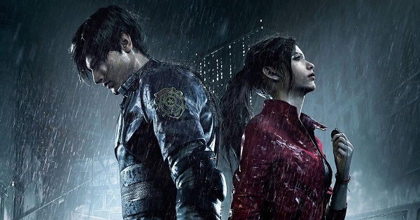 Resident Evil 2 se muestra en su espectacular tráiler de lanzamiento