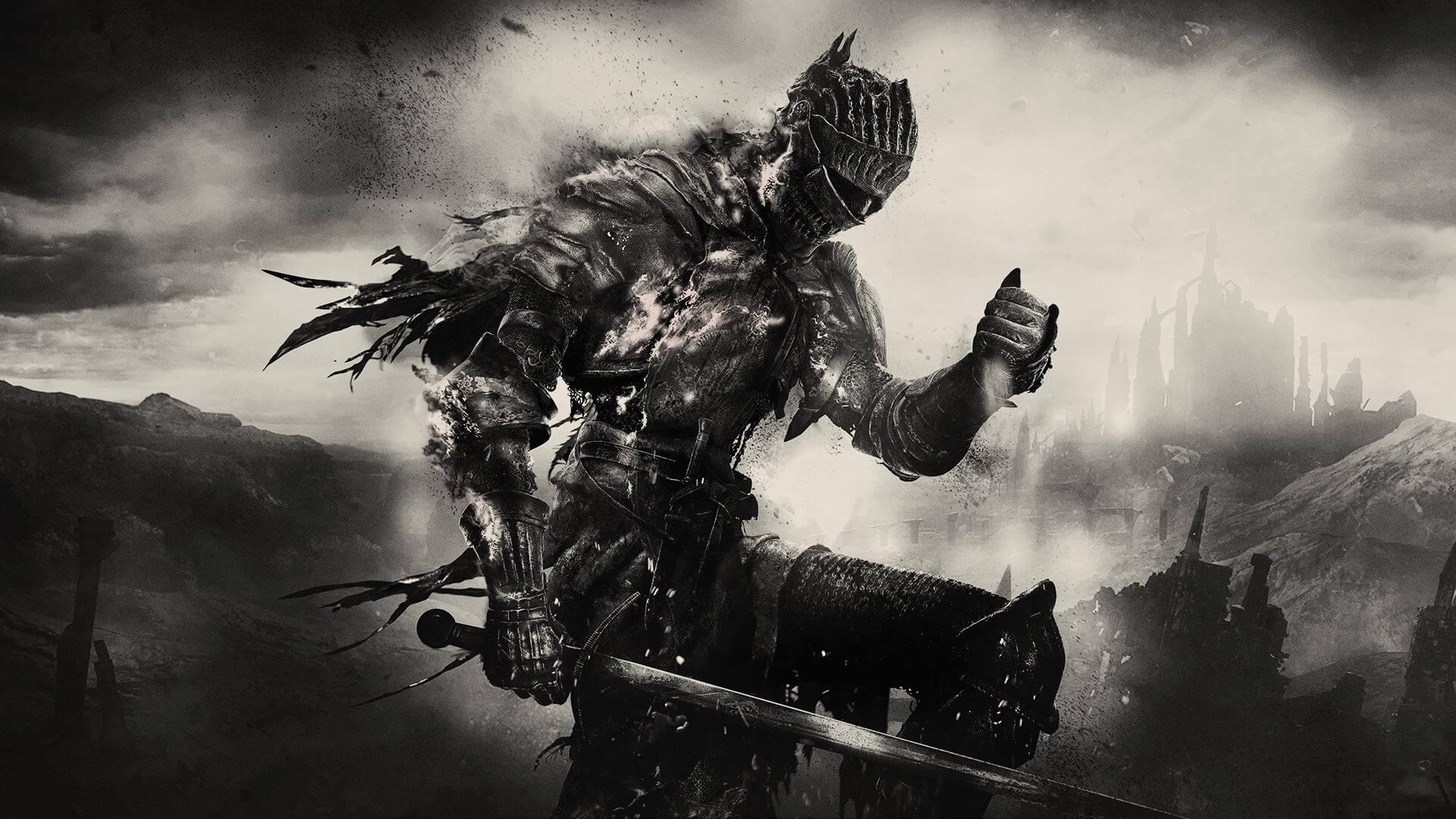 Dark Souls Trilogy llegará a Europa oficialmente