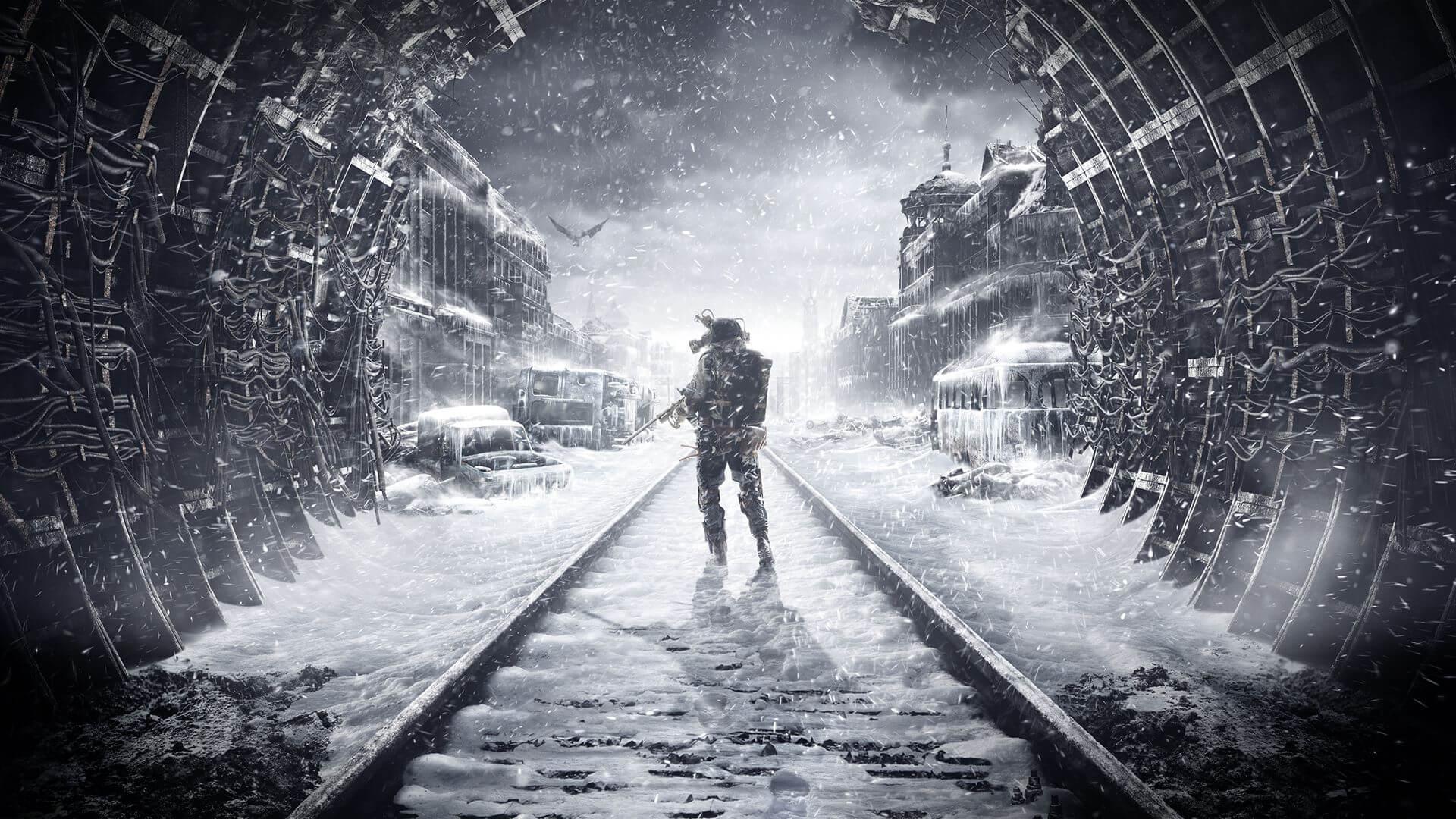 Análisis – Metro Exodus