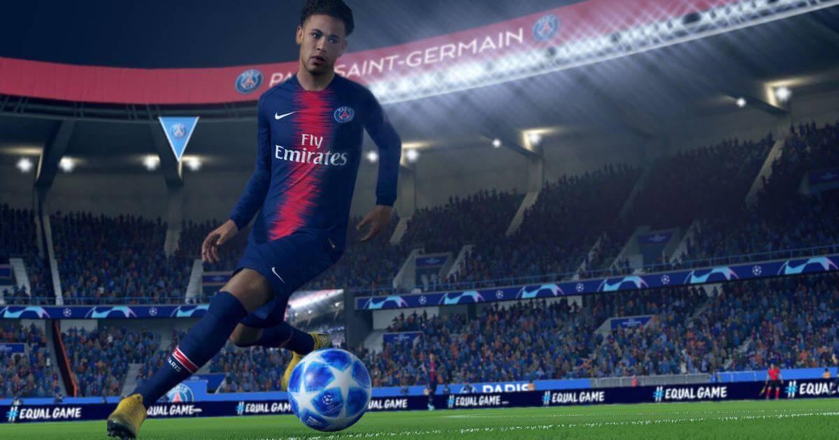 FIFA 19 es el juego más vendido en la primera semana del año