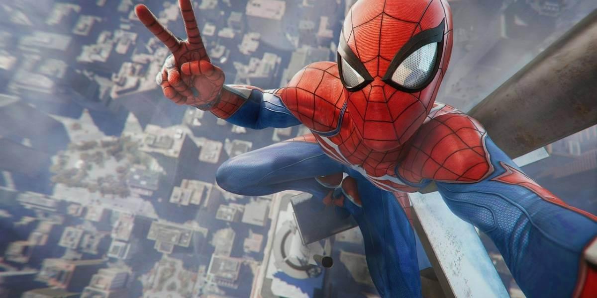 """¿Podría llegar contenido """"fantástico"""" a Spider-Man?"""