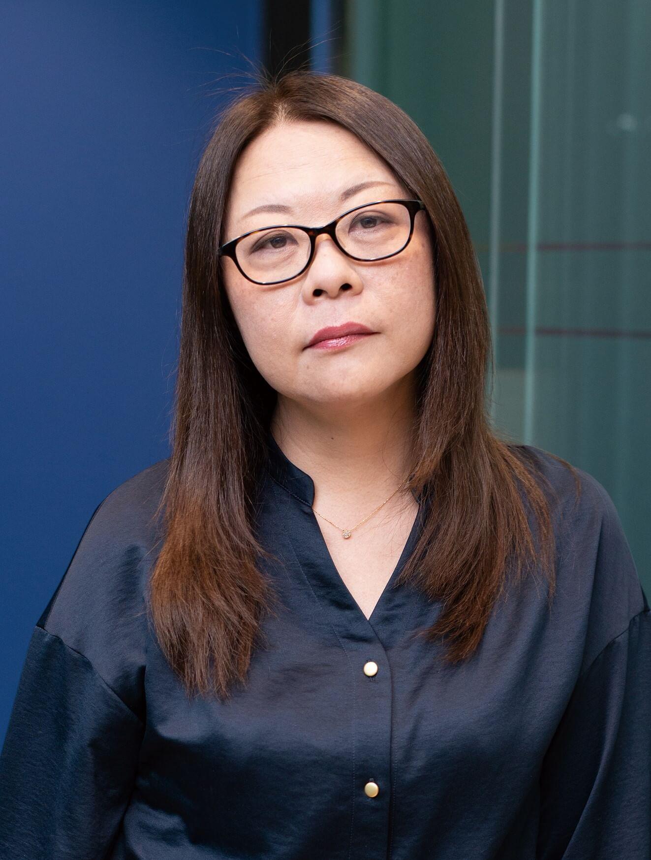 Rieko Kodama premiada en los GDC 2019