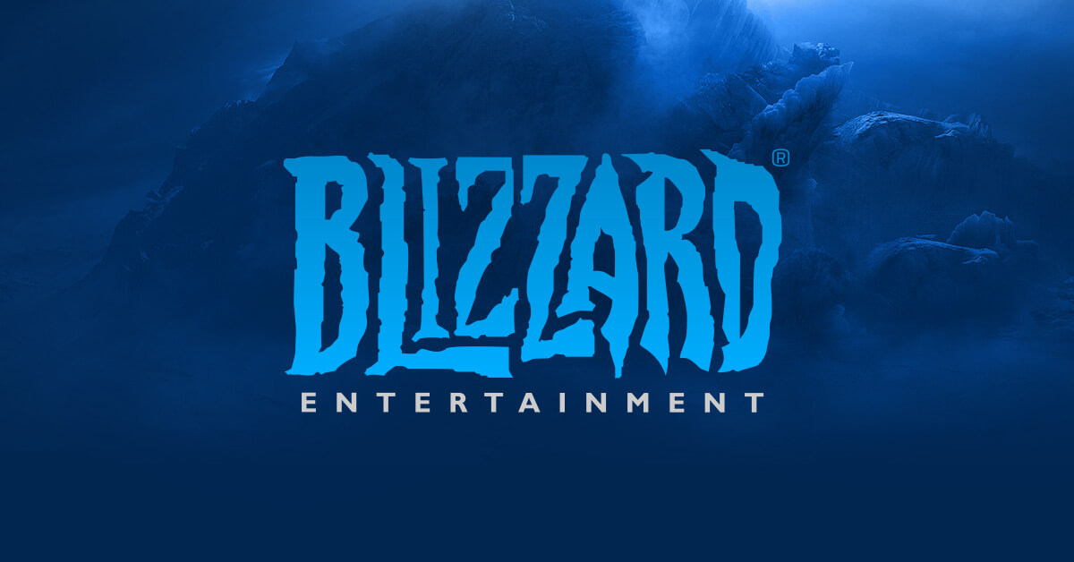 Blizzard Reportaje
