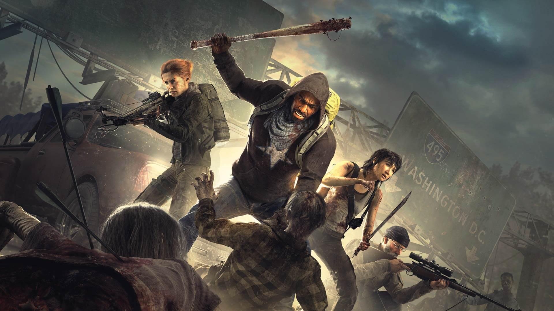 Overkill's The Walking Dead es cancelado para consolas y retirado de Steam
