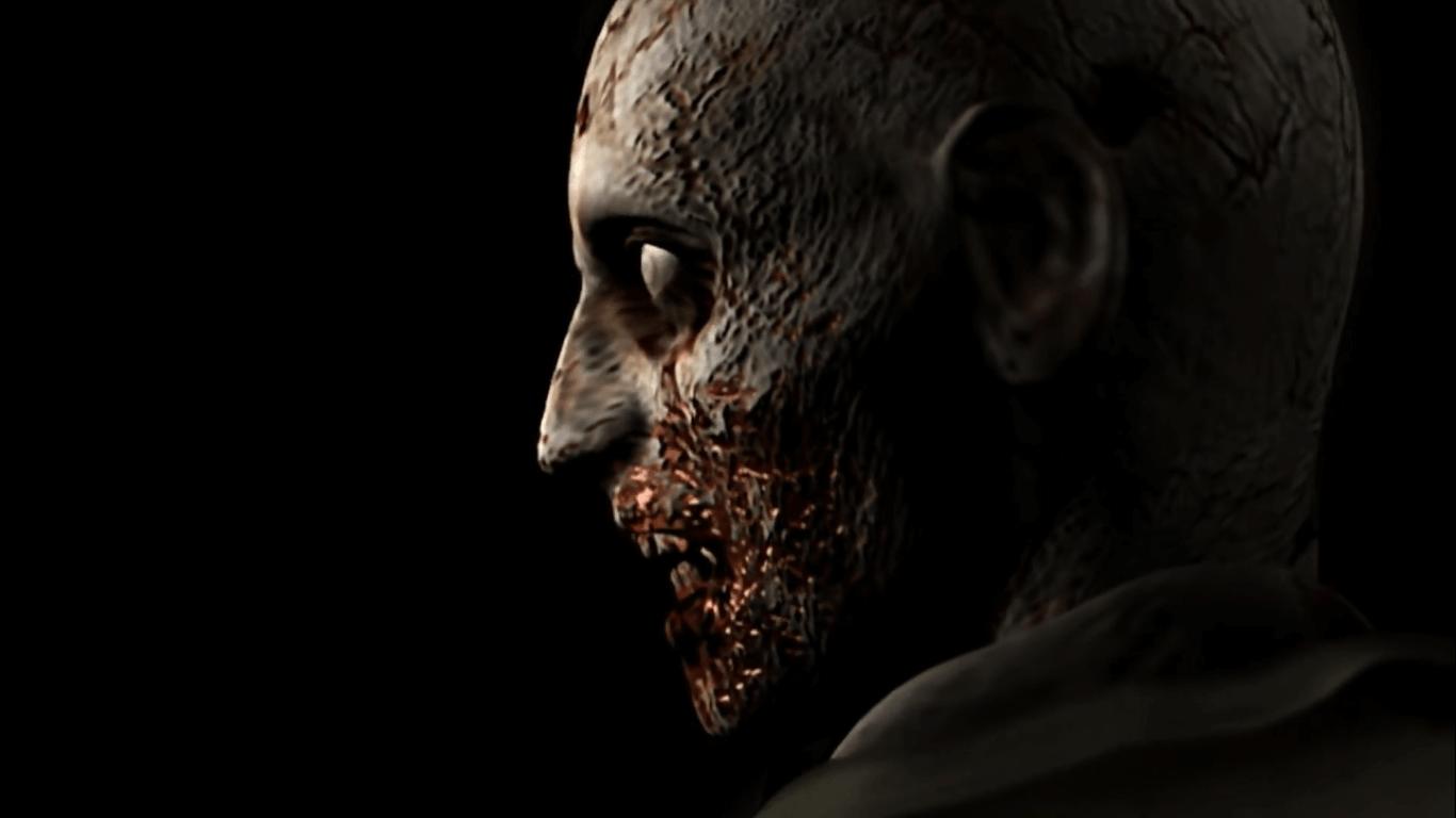 Portada reportaje zombies