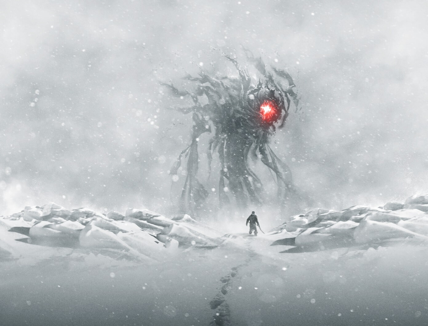 Fade to Silence llegará a PS4 el 30 de Abril