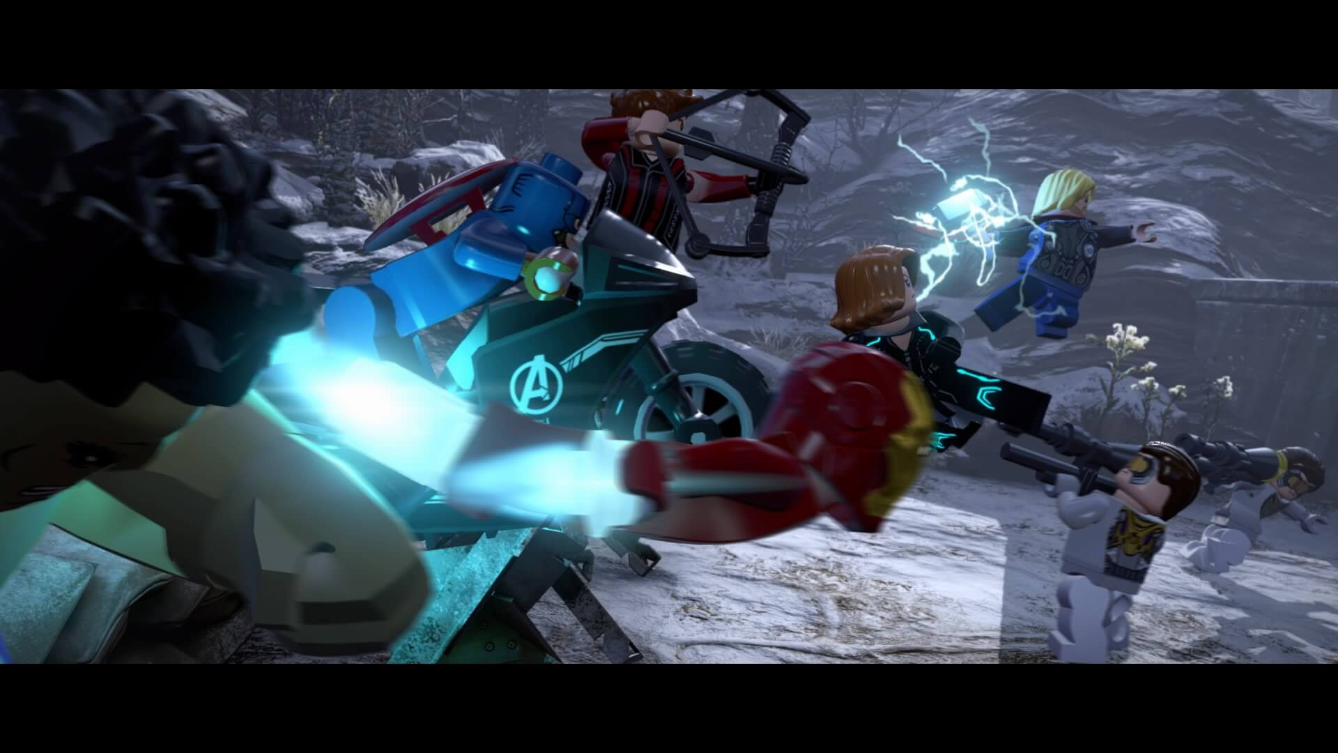 LEGO_Marvel_Collection_2