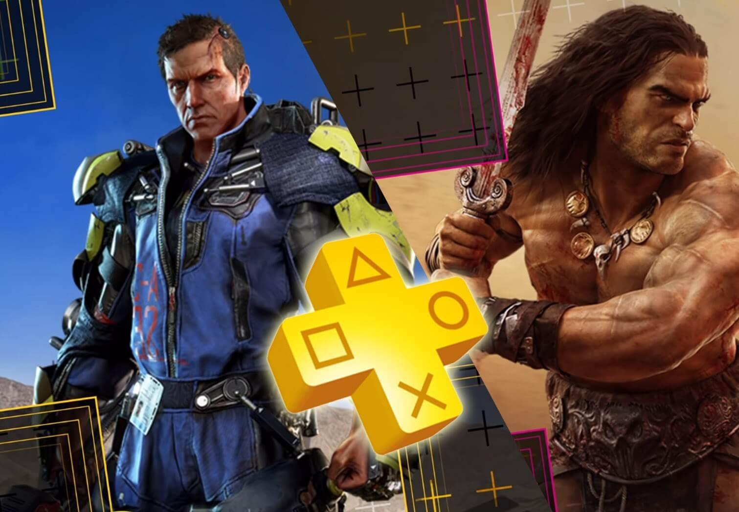 Estos son los juegos gratuitos de PlayStation Plus en Abril