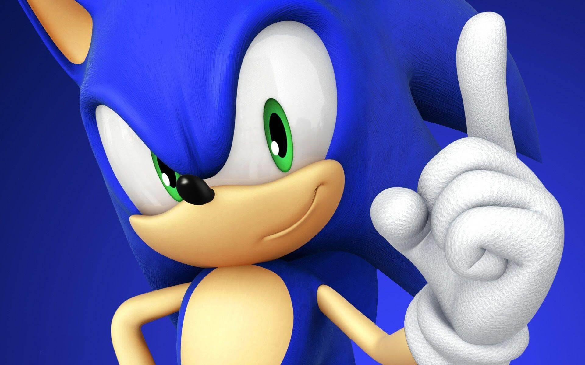 Sega ya trabaja en un nuevo juego de Sonic