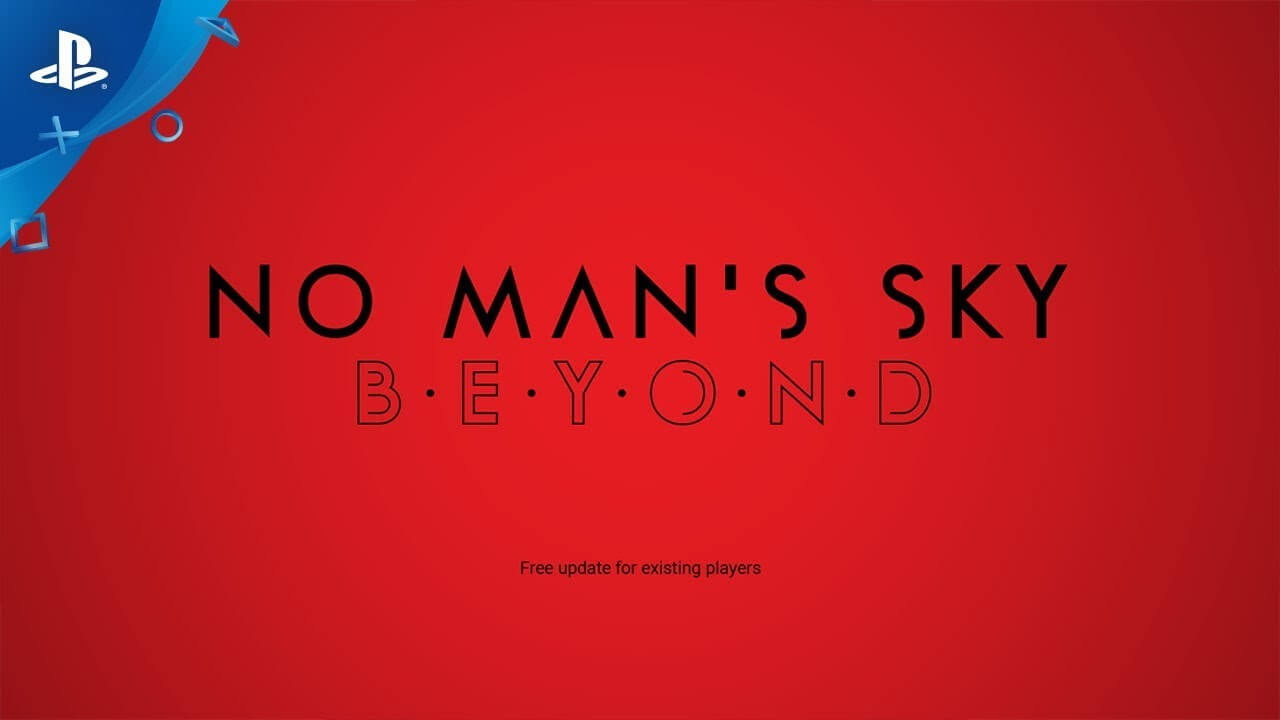 No Man´s Sky Beyond