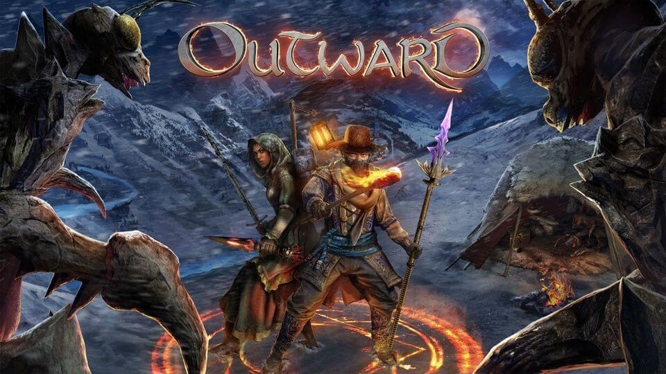 Outward Pprtada