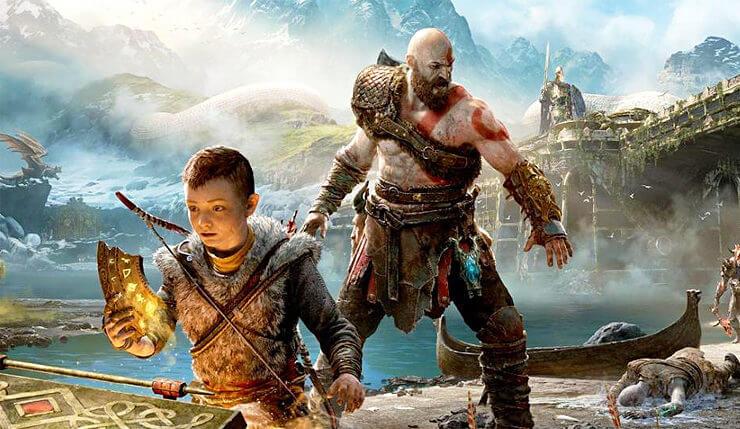 Sony Santa Mónica (God of War) busca guionista para un juego no anunciado