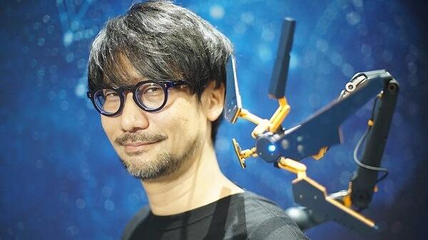 ¿Exclusivo de Xbox? Kojima estaría hablando con Microsoft para su próximo juego
