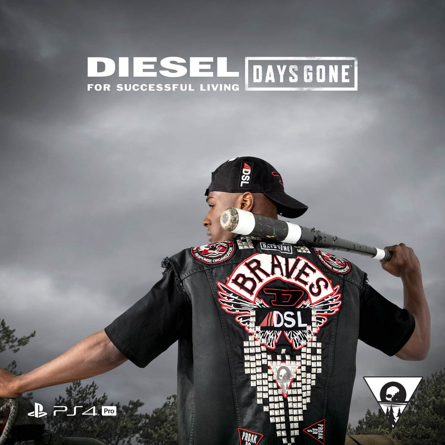 Days Gone Diesel