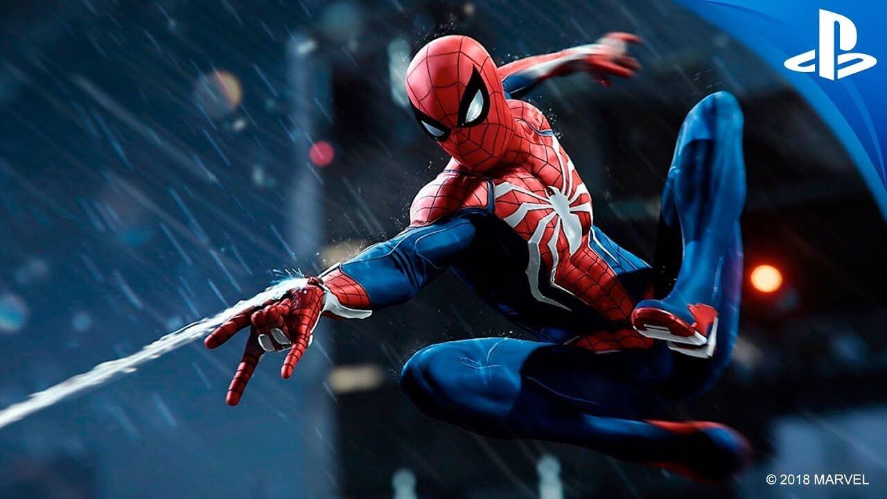 Reportaje – ¿Qué hizo de Spider-Man uno de los mejores sandbox de la generación?