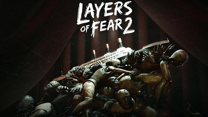 Layers of Fear 2 portada