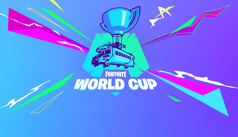 Campeonato mundial de fortnite