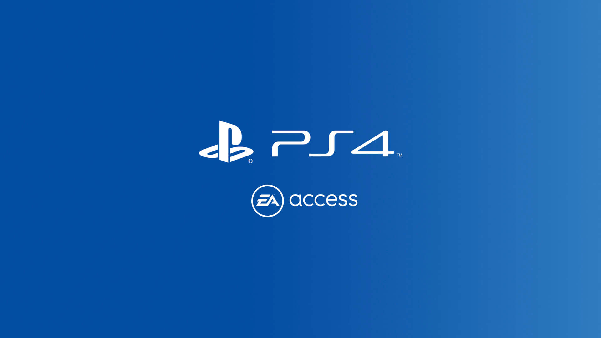 EA Access ya está disponible en PlayStation 4
