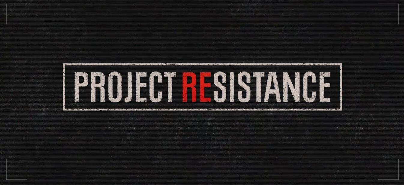 Project Resistance, el nuevo Resident Evil que se anunciará el 9 de septiembre