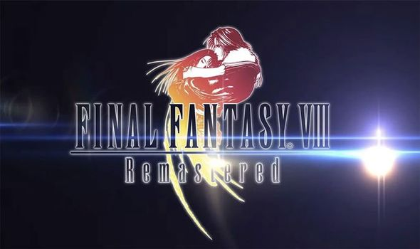Final Fantasy VIII Remastered no saldrá en formato físico