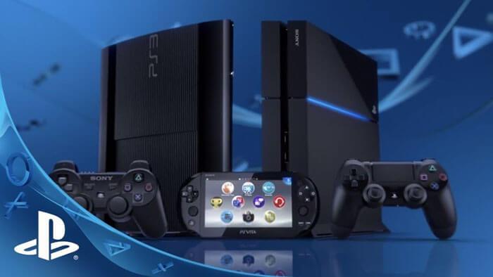 Retrocompatibilidad consolas Sony