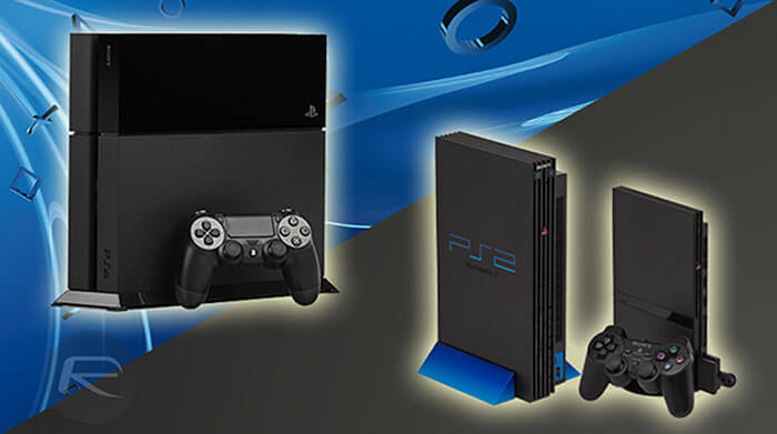 Retrocompatibilidad de PS5
