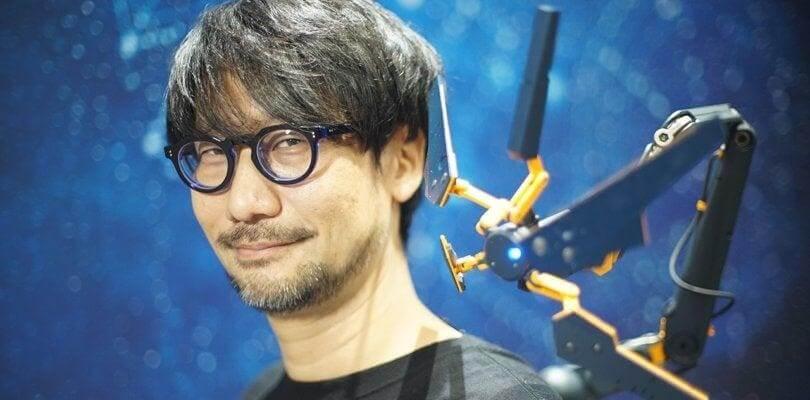 Death Stranding con Hideo Kojima
