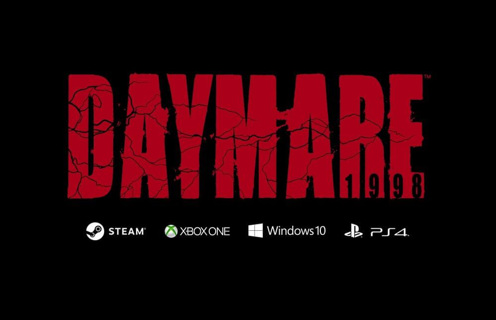 Daymare: 1998 salida