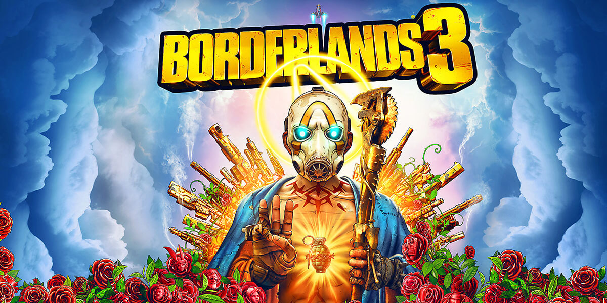Borderlands 3 Analisis PS4