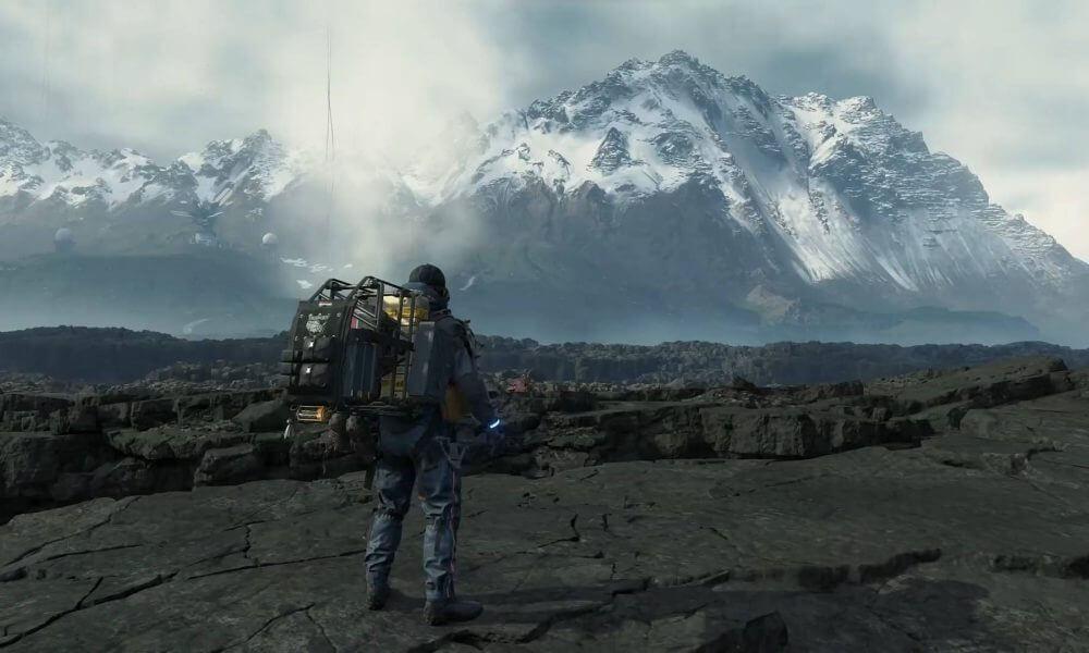 Death Stranding llegaría a PS5 con una edición extendida, según insider
