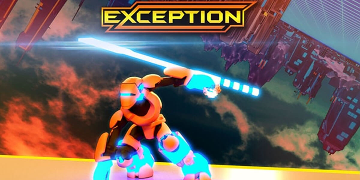 Exception Analisis PS4